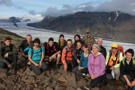L'Islande 18 JUILLET AU 1 AOÛT 2015