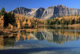 Rocheuses Canadiennes  12 sept au 27 sept 2020