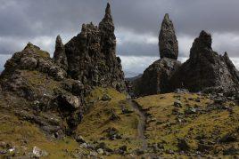 Skye, Écosse 28min