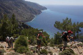 Crète 2016, 20 min