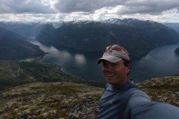 Le repérage en Norvège 40min