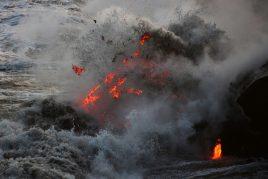 Les îles d'Hawaii sur 3 semaines en mai 2020
