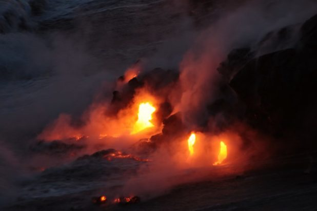 Les îles d'Hawaii 6 juin au 28 juin 2020 3 semaines