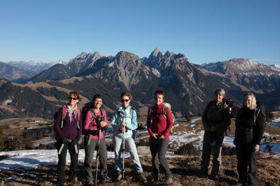 10 dec Balade aux Monts-Chevreuils