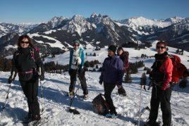 21 janvier Chemins de traverse aux Monts-Chevreuils