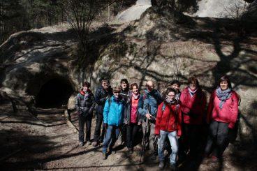 25 mars Le long de la Broye et le Mont Vully