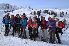 11 & 12 mars Week-end à la grotte de Zinal et Vallon du Touno
