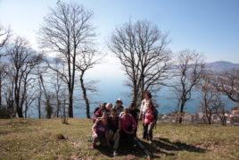 24 mars Blonay à Montreux