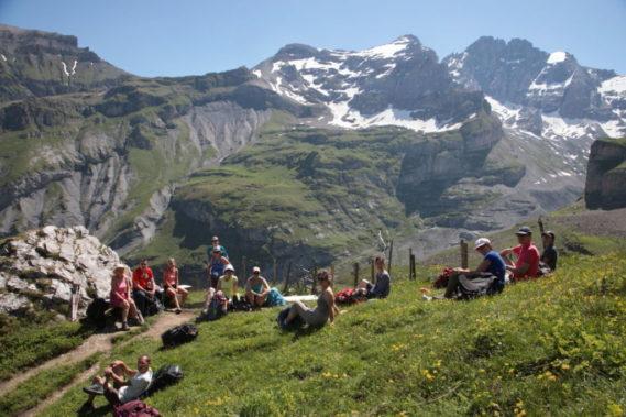 30 juin & 1 juillet Vallée du Kiental