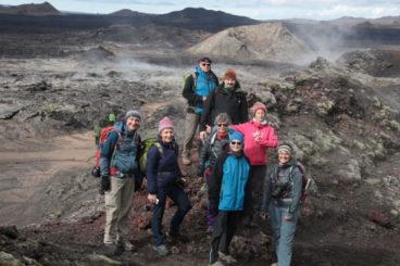 Résumé de 10min de l'Islande 2018