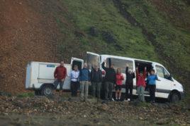 21 juillet au 4 août 2018 l'aventure Islandaise