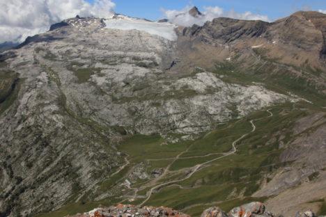15 août le tour et sommet du Sublage