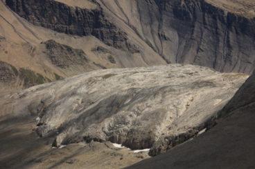 *** 24 août Le sommet du Sublage et le tour du Sérac
