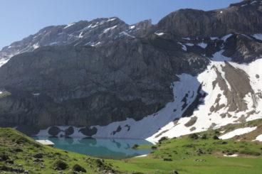 13 & 14 juillet 2019 Alpes Bernoises