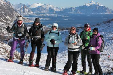 Lofoten hivernal 32 min 2019
