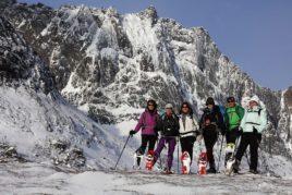 1 au 9 mars Lofoten