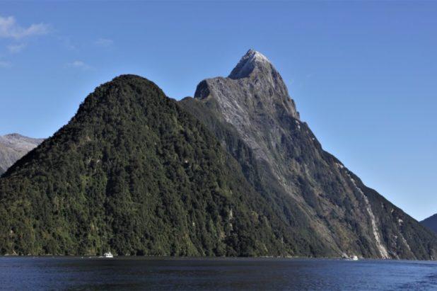 Nouvelle-Zélande 3 semaines 14 mars au 5 avril 2020