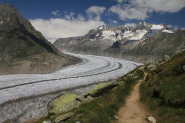 Week-end à Aletsch 8 & 9 oct 2021