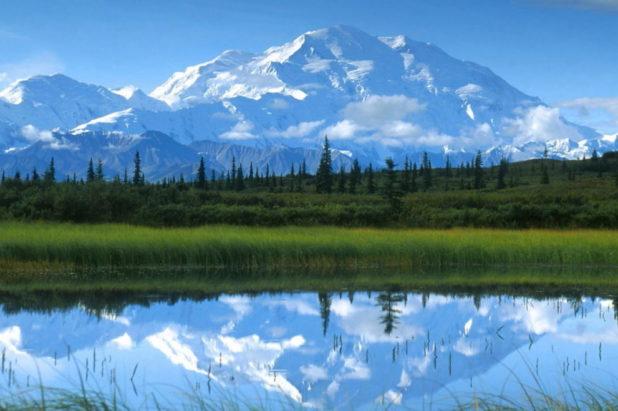 Alaska & Yukon la dernière frontière