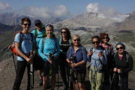 24 août Le tour et sommet du Sublage