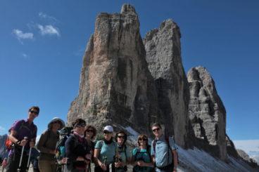Les Dolomites 50min de 2019