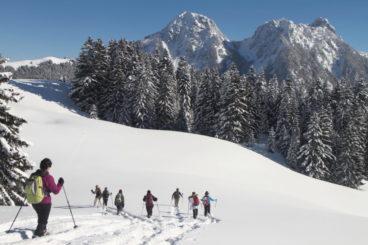Club de randonnée
