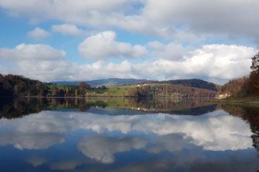 16 nov ** entre deux lacs et gorges en Gruyère
