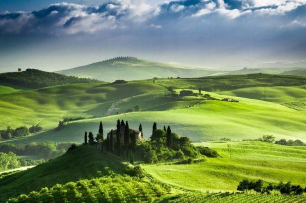 Sous le charme de la Toscane jeudi 13 mai au 23 mai 2021