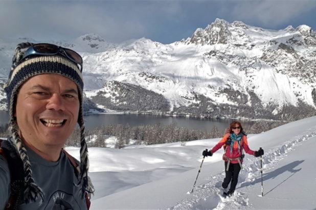 5 jours de la magie Hivernale en Haute Engadine, St Moritz du 1er au 5 février 2021