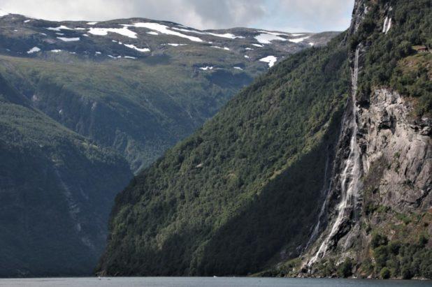 Les Fjords de Norvège 12 juin au 27 juin 2021