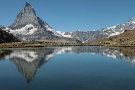 31 & 1er août week-end sur Zermatt