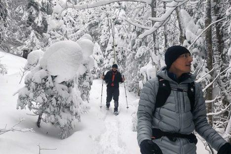 12 déc la grande traversée hivernale