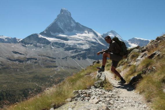31 Juillet et 1er août 2021 Week-end à Zermatt