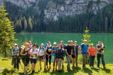 26 & 27 juin week-end panoramique Brienz & Thoune