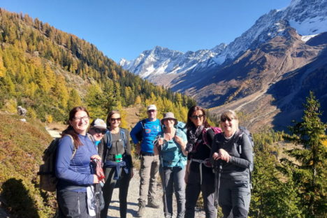 24 oct Panoramique au Lotschental
